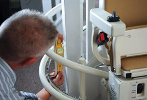 Platinum Reconditioned Stairlifts
