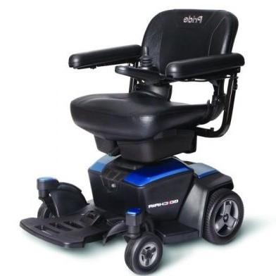 Pride Go Powerchair
