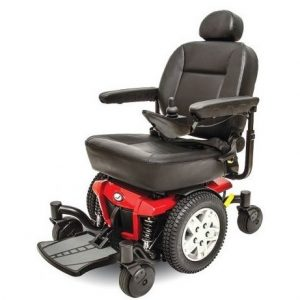 Outdoor Powerchairs