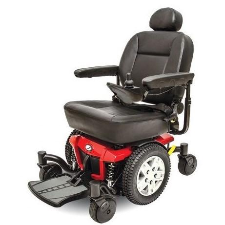 Pride Jazzy 600 ES Powerchair