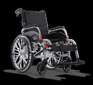 Karma Agile Wheelchair